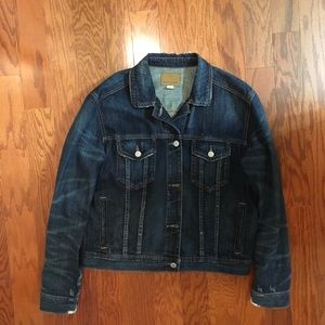 American Eagle Denim jacket Med